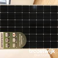 Astronergy - Solarmodule aus Betriebsschließung (inklusive Produktgarantie)