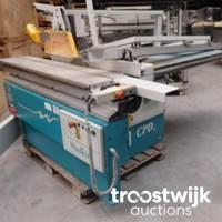Maschinen und Geräte aus Lagerbereinigung