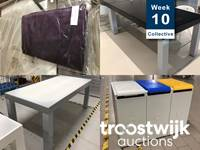 Sammelauktion Woche 10 - Leasing-Rückläufer, Lagerware und mehr