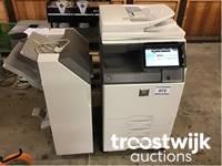 Bürodrucker Sharp MX3061EU mit Zubehör