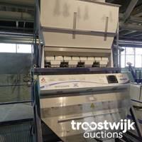 Kunststoffverarbeitungsmaschinen Resteauktion