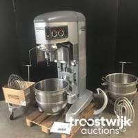 Neu- und Gebrauchtwaren aus der Gastronomie- und Lebensmittelbranche