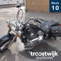Fahrzeuge | Woche 10