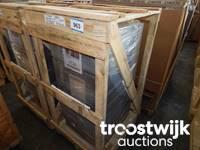 1 € Auktion Pelletöfen, Holzvergaser, Ersatzteile