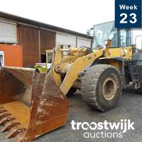 Bau- und Landmaschinen | Woche 23