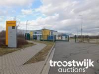 Maschinen und Ausstattung u.a. der SolarWorld GmbH