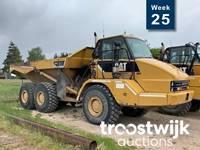 Bau- und Landmaschinen | Woche 25