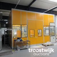 Geräte und Maschinen aus dem Bereich der Bauindustrie/Werkstattbedarf