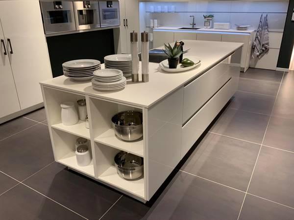 Pronorm Modern Showroomkeuken Troostwijk
