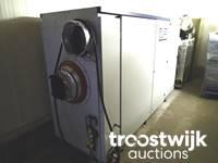 Kraft-Wärme-Kopplungsanlage