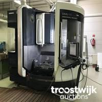 Maschinen und Zubehör für den Werkzeugbau