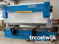 Maschinen zur Metallbearbeitung