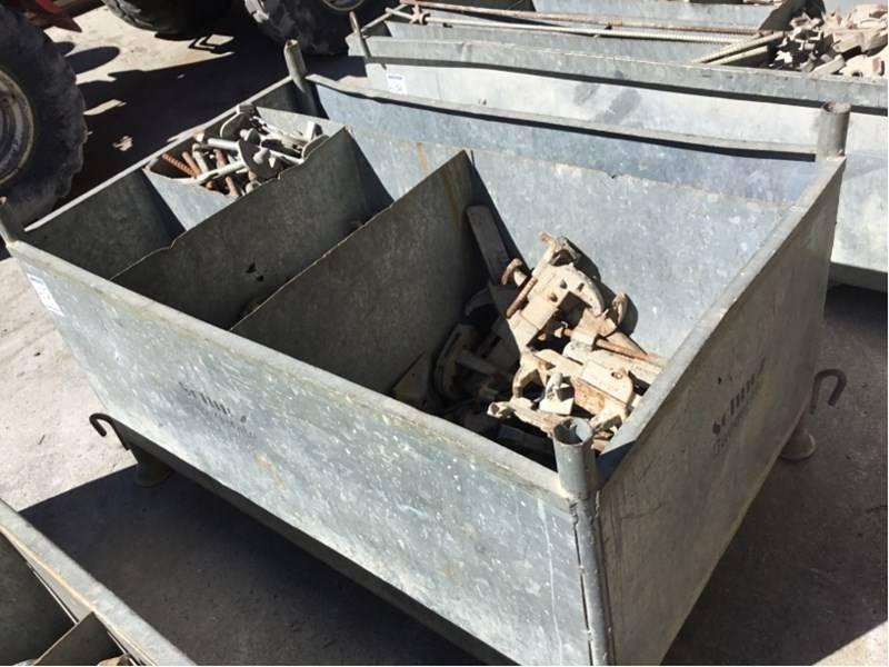 TOOGOO Metall 144001-1257 Upgrade Teile f/ür Antikollisions STO? Stangen f/ür WLtoys 144001 1//14 RC Auto Upgrade Ersatz Teile Rot