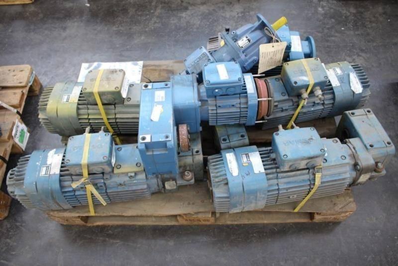 DC6V 14 mm N20 Micro gear box motor antipoussière couple élevé pour robot 100 tr//min MS