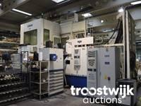 Hochwertige Maschinen zur Metallbearbeitung