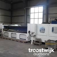 Maschinen für die Metallverarbeitung | 2. Auktion