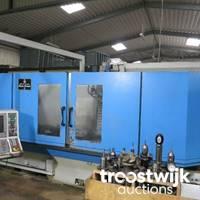 Maschinen für die Metallverarbeitung | 1. Auktion