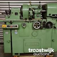 Werkzeugmaschine, Presse, Bandschleifer und mehr