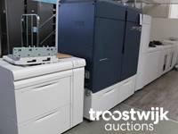 Produktionsdrucker Xerox Iridesse Production Press