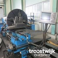 Maschinen für die Metallverarbeitung | 3. Auktion