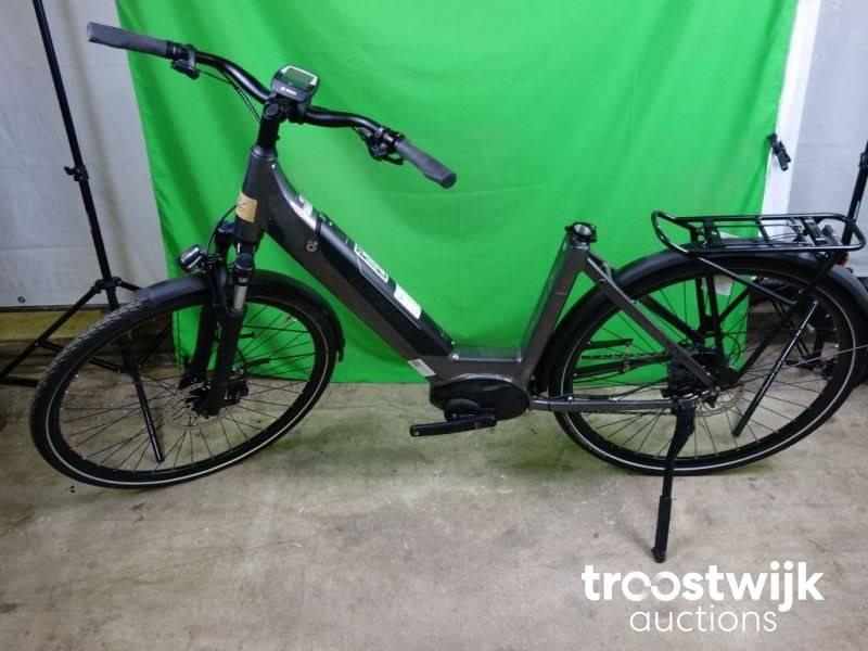 Winora Sinus I9 E Bike Troostwijk