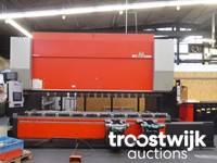 Maschinen für die Metallbearbeitung, Blechbearbeitung und Schweißtechnik