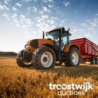 Landmaschinen & Agrarwirtschaft   Woche 4
