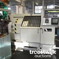 Online versteigerung Maschinen und Ausstattung einer Lehrwerkstatt für Metallbearbeitung