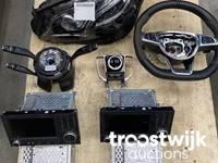 Ersatzteile und Lagerware für Audi, BMW, Mercedes-Benz, VW und Fiat