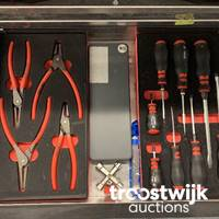 Werkzeuge, Handmaschinen & Werkstatteinrichtung der MATHES TECHNOLOGY GmbH