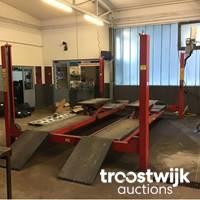 KFZ Werkstatt Skoda und Nissan