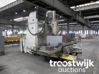 Maschinen zur Metall- und Kugellager-Bearbeitung
