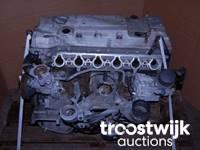 Online-Auktion von Motoren für Mercedes-Benz Oldtimer