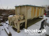 Online-Auktion von Mischern und Maschinen für Kunststoff- und Metallbearbeitung sowie Flurförderzeugen
