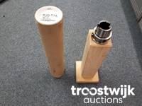 Online-Auktion von Werkzeugen, Handmaschinen und Werkstatteinrichtung der MATHES TECHNOLOGY GmbH