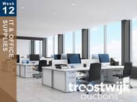 IT & Büroausstattung | Woche 12