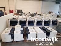 Bürodrucker in Weikersdorf (April)