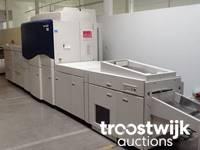 Industriedrucker - Produktionsdrucker (April)