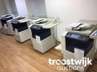 Xerox Bürodrucker in Linz