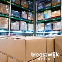 Sammelauktion & Warenbestand | Woche 18