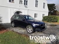 BVW - Nachauktion Volvo XC 90 Momentum SUV