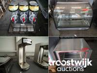 Online-Auktion von Gastronomie-Kleingeräten und Küchenausstattung