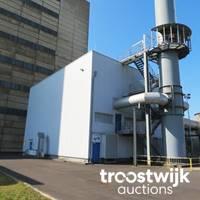 Online-Ausschreibung einer Dampferzeugungsanlage VKK Standardkessel Köthen GmbH