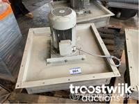 Ersatzteile für hydraulische Kipper