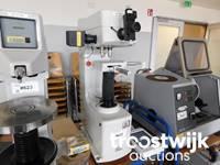 Online-Auktion mit Labor-, Mess- und Prüftechnik