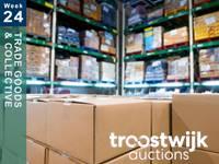 Sammelauktion & Warenbestand | Woche 24