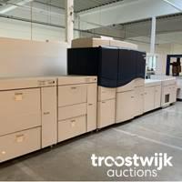 Industriedrucker - Produktionsdrucker (Juni)