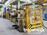 Hochwertige Maschinen und Equipment zur Metallbearbeitung der WMF Group