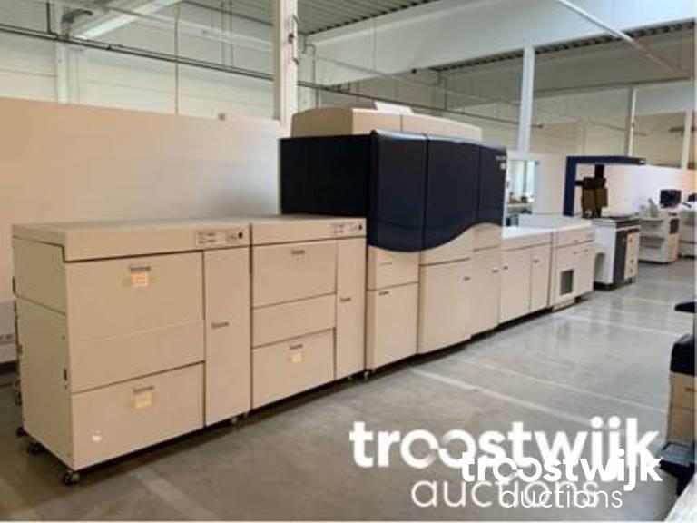 Industriedrucker - Produktionsdrucker in Kottingbrunn (Aug)