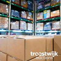 Sammelauktion und Warenbestand | Woche 32